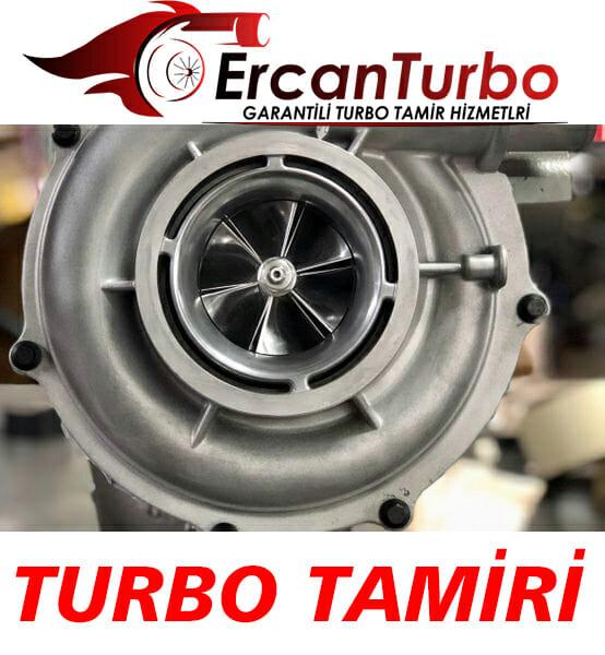 turbo tamiri